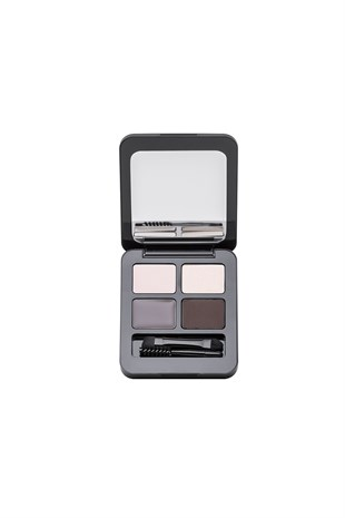 Total Look Brow Kit 03